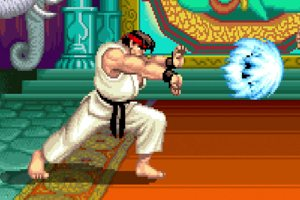 Street Fighter 30th Anniversary Collection Brings Twelve 2D Classics Up To Date