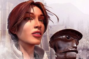 Syberia On Nintendo Switch Reminds Us Of A Time Before Syberia 3