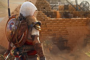 Assassin's Creed Origins: The Hidden Ones DLC Review