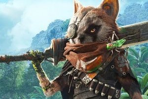 Check Out Some New Gameplay From Biomutant