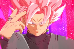 A Fist Full Of Impressions From The Dragon Ball FighterZ Open Beta