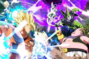 What We Played #341 – Dragon Ball FighterZ, UFC 3 & Monster Hunter: World