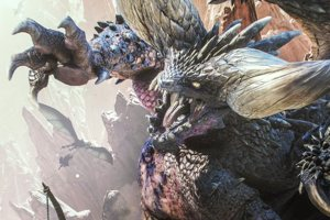 Monster Hunter: World's Final Beta Shows Just How Much I Have To Learn