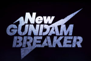 New Gundam Breaker Coming This Year To PS4