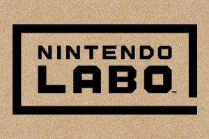 Nintendo Labo Is A Series Of Cardboard Peripherals For Your Switch