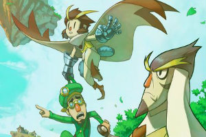 Owlboy Flys To PS4, Xbox One, And Switch On February 13th