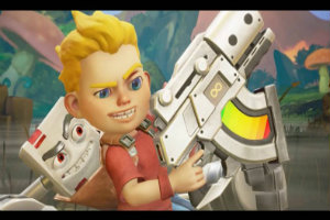 The 90s Inspired Platformer Rad Rodgers Will Launch February 21st On PS4 And Xbox One