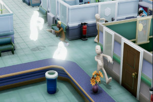 Two Point Hospital Is A Spiritual Successor To Theme Hospital, Releasing This Autumn