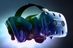 HTC's Vive Pro Priced As Standard Vive Gets Another Price Cut