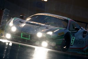 Head To The Hungaroring With Assetto Corsa Competizione's 0.4 Update