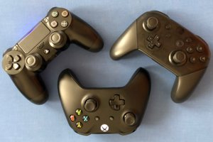Let's Settle This: Which Console Controller Is Best?
