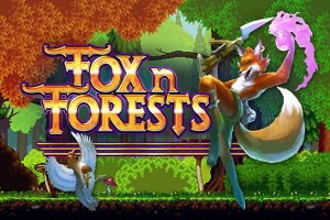 Fox N Forests Will Be Released This Spring For Consoles And PC