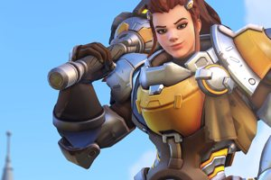 Overwatch's Brigitte Is Out Now