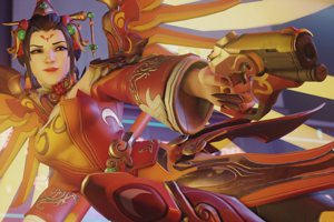 Overwatch Gets Another Free Weekend 16th –19th February