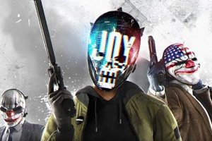 Payday 2 For Nintendo Switch Review