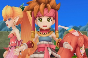 Secret Of Mana Remake Review
