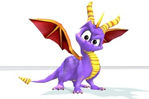 Target Confirm Spyro Treasure Trilogy For 2018