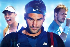 Tennis World Tour Legends Edition And Pre-Order Bonuses Revealed