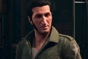 Important News: A Way Out Has No Boobs, Only Willies