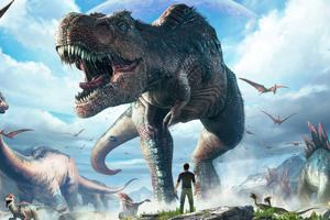 ARK:-Survival-Evolved