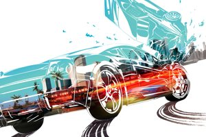 UK Charts 17/03/18 – Burnout Paradise Remastered Races Back Into First