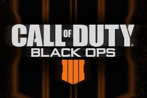 [UPDATE] Report: CoD Black Ops 4 Won't Have A Single Player Campaign, Has Battle Royale Instead