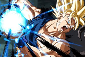 Dragon Ball Legends Is A Ground-Breaking Battler For Mobile