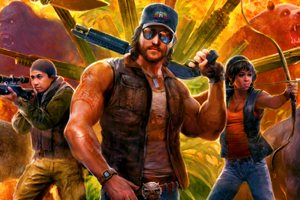 Far Cry Arcade Is A Mixed Bag Of Delight And Frustration