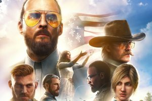 Far Cry 5 Update 4 Goes Live On Consoles Today, Patch Notes Here