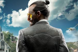 Interview: Dan Hay On Far Cry 5's Story, Characters & Good Looking Grass