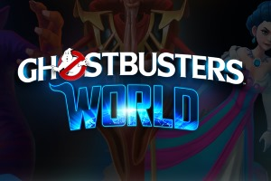 Ghostbusters World Is An AR Game Coming To Mobile