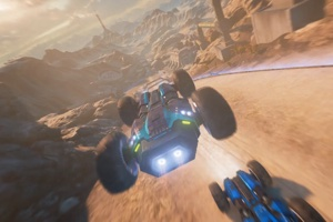 New Grip Trailer Shows Off Some Multiplayer Action