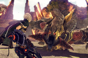 PlayStation 4: God Eater 3 Confirmed For PC And PS4 Release