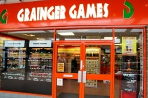 UK Retailer Grainger Games In Trouble, Cancelling Pre-Orders