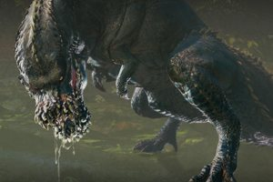 Monster Hunter World's Deviljho Update Is Out Now, Monstrous Patch Notes Inside