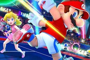 UK Charts 23/06/18 - Love For Mario Tennis Aces
