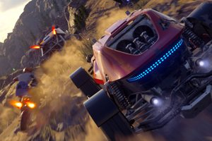 Interview: How Onrush Brings Something New To The Arcade Racer