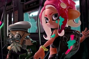 Octo Expansion Brilliantly Explores Everything Splatoon 2 Can Be