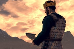 A Total War Saga: Thrones Of Britannia's Latest Trailer Shows The Landscapes