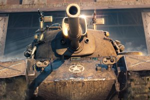 Interview: How Wargaming Rebuilt World of Tanks For Update 1.0