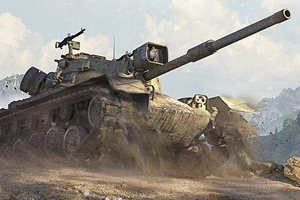 World Of Tanks 1.0 Looks And Feels Like A Whole New Game