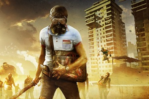 Dying Light: Bad Blood Blends Battle Royale-style Multiplayer With Techland's Zombie Opus