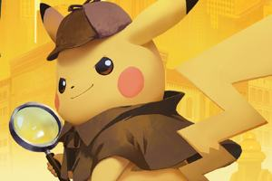 Here's The Trailer For The Detective Pikachu Movie