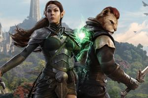 The Elder Scrolls Online: Summerset Has A New Trailer