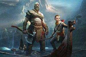 Check Out The Almost 50 Minute Long God Of War Comic-Con Panel
