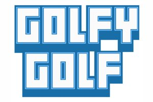 Golfy Golf Is A Puzzle Game With Cuboid