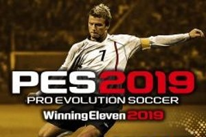 Free-To-Play PES 2019 Lite Is Out Now, PES Mobile Updated