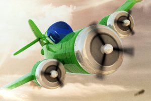 Interview: Flying High With Rogue Aces' Developers