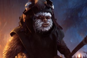 Star Wars Battlefront II Ewok Hunt Returns Today, Hotfix To Stop Xbox One Crashes