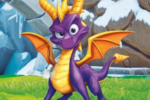Spyro Reignited Trilogy Has Been Delayed Until November